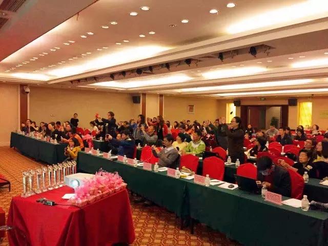 华桥基金会获中国基金会评价榜2015年度金桔奖
